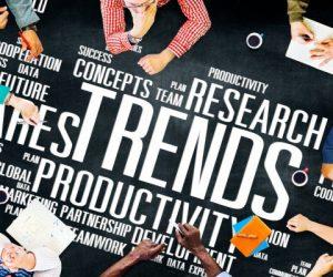 Main trends in customer service