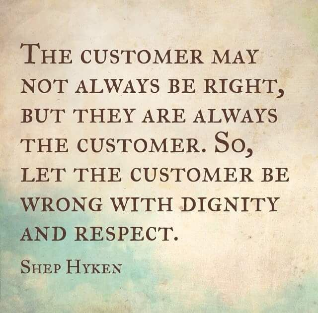 Service Quotes Gorgeous 15 Customer Service Quotes That Will Keep You Motivated