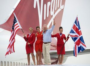 Virgin Atlantic customer service