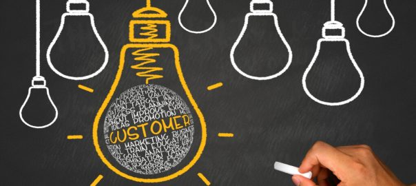 customer focused culture