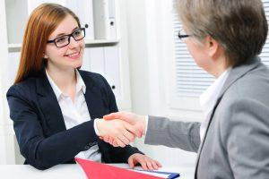 customer dealing