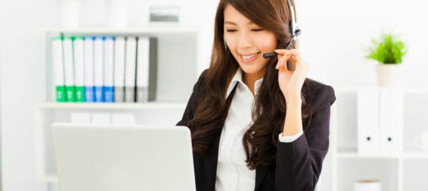 live chat customer service representative