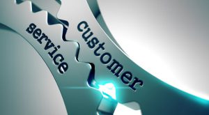 improve the customer service experience
