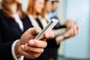 SMS customer service platform