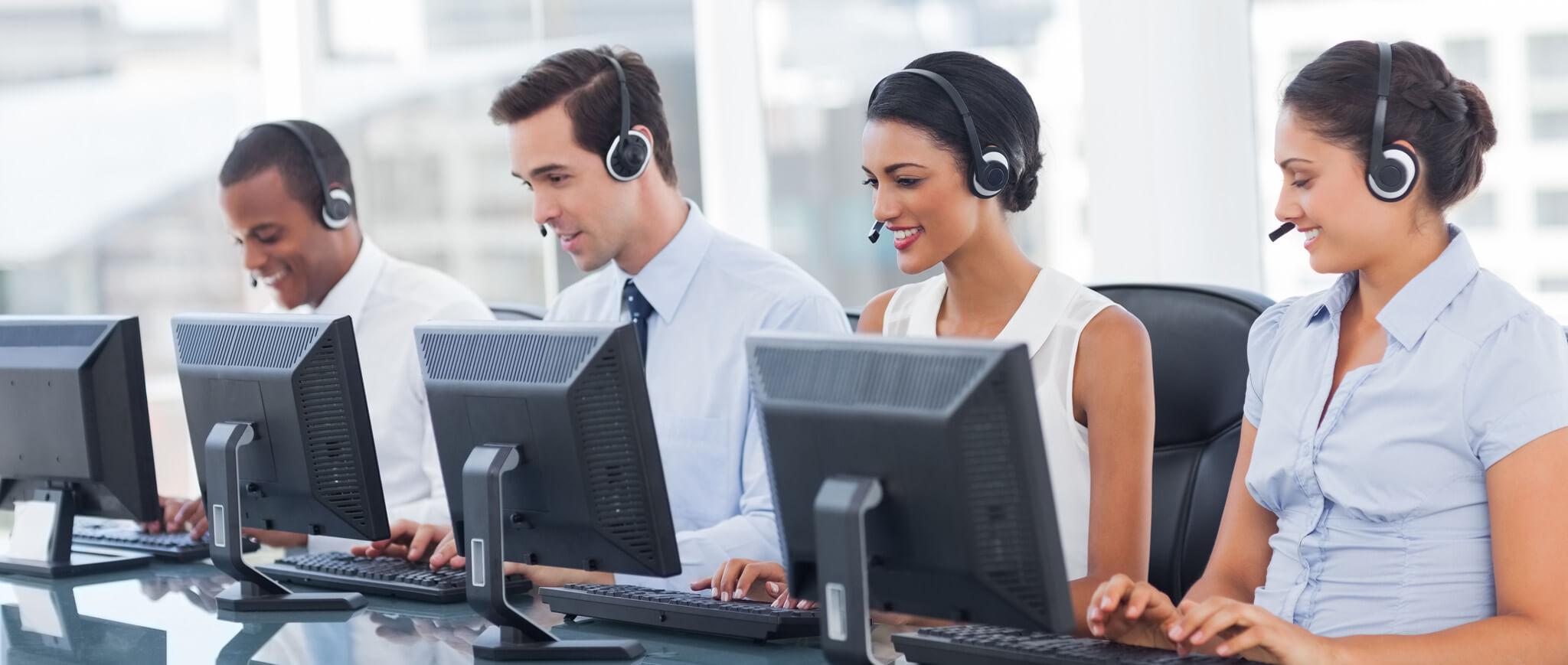 computer-telephony integration