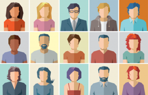creating customer personas